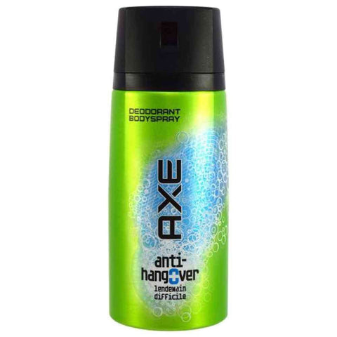 Axe anti hangover Deodrant Body Spray for Mens
