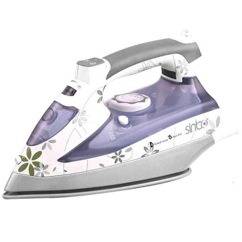 Iron and Steam Iron Sinbo