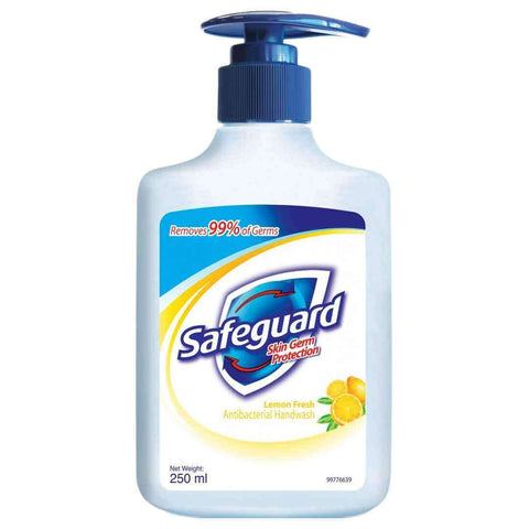 Safe Gaurd Hand Wash