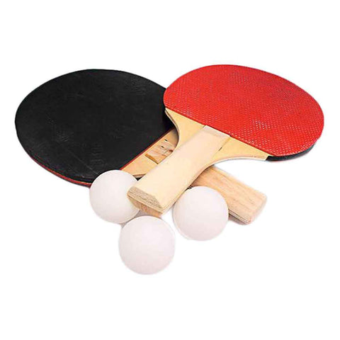 Sportica Table Tennis Racket With 3 Balls