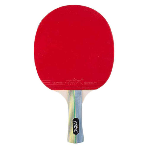 CIMA Table Tennis Racket Red & Black