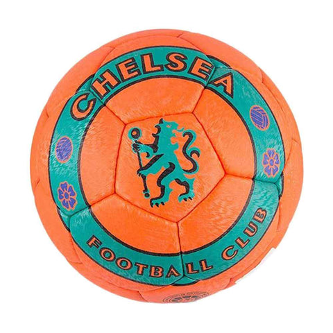 Chelsea Performance Football Orange