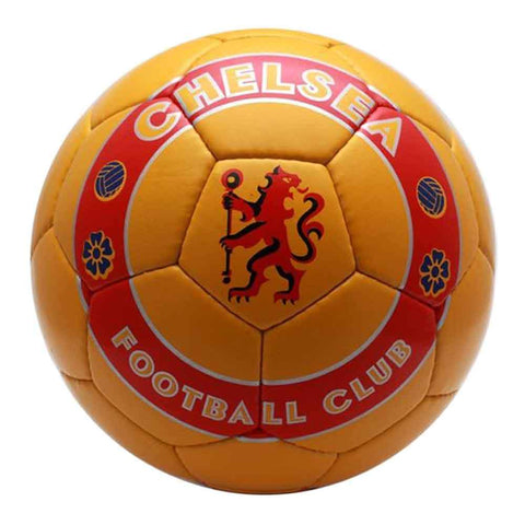 Sports City Football Planet Football Chelsea Yellow