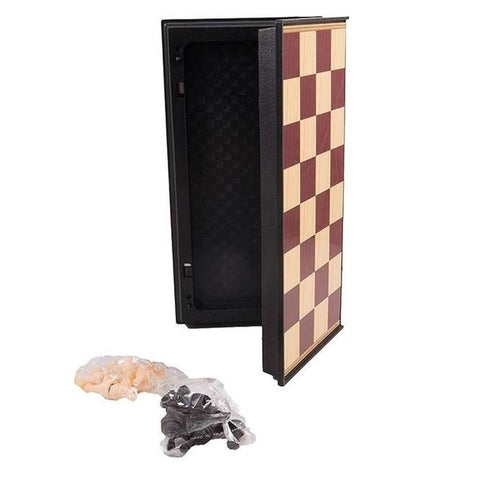 Indoor Magnet Chess 10 Inch