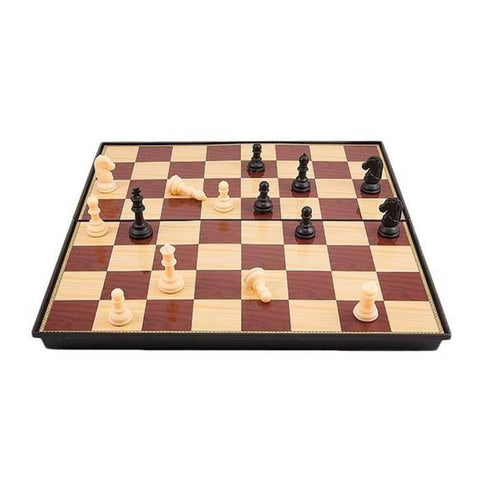 Indoor Magnet Chess 8 Inch