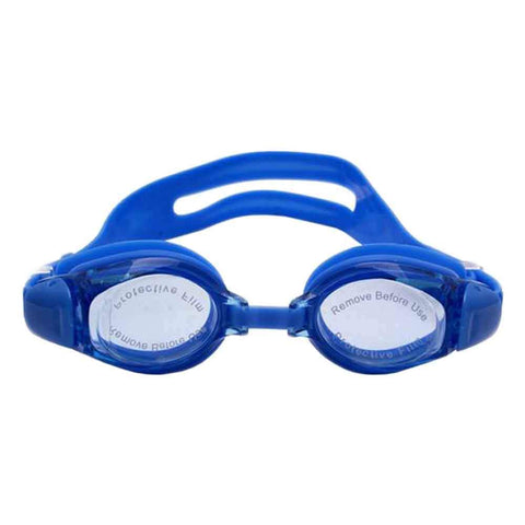 Sports City Swimming Goggles Blue