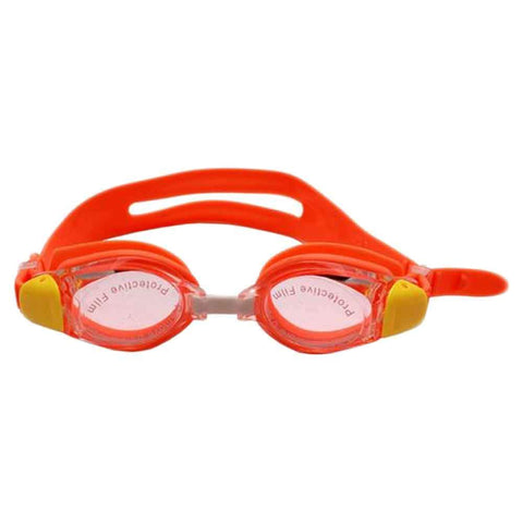 Sports City Swimming Swimming Goggles Red