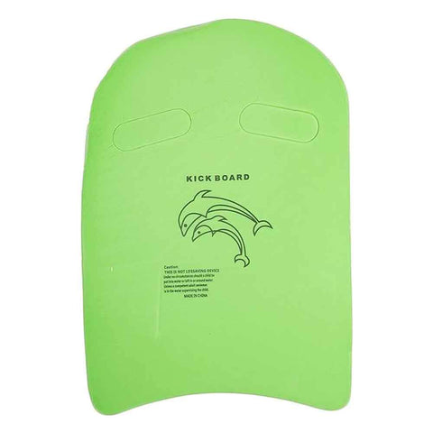 Sports City Swimming Swimming Kick Board Green