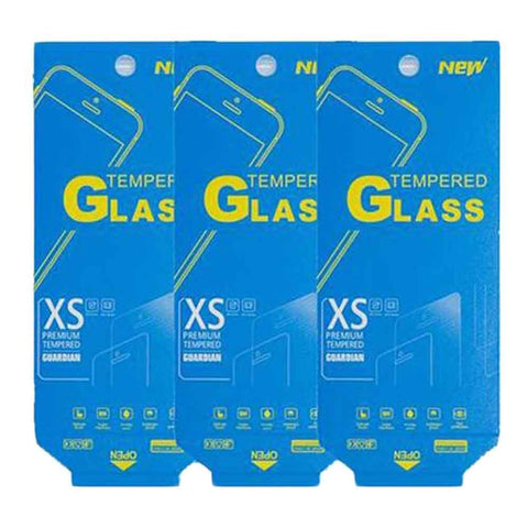 XS Tempered Glass Screen Protector For iPhone 7