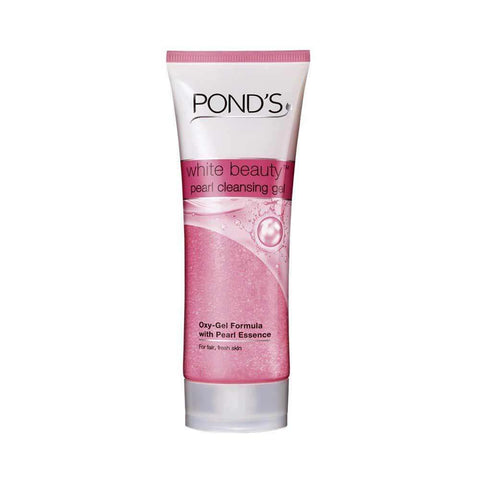 Ponds Face Wash White Beauty Gel-100G