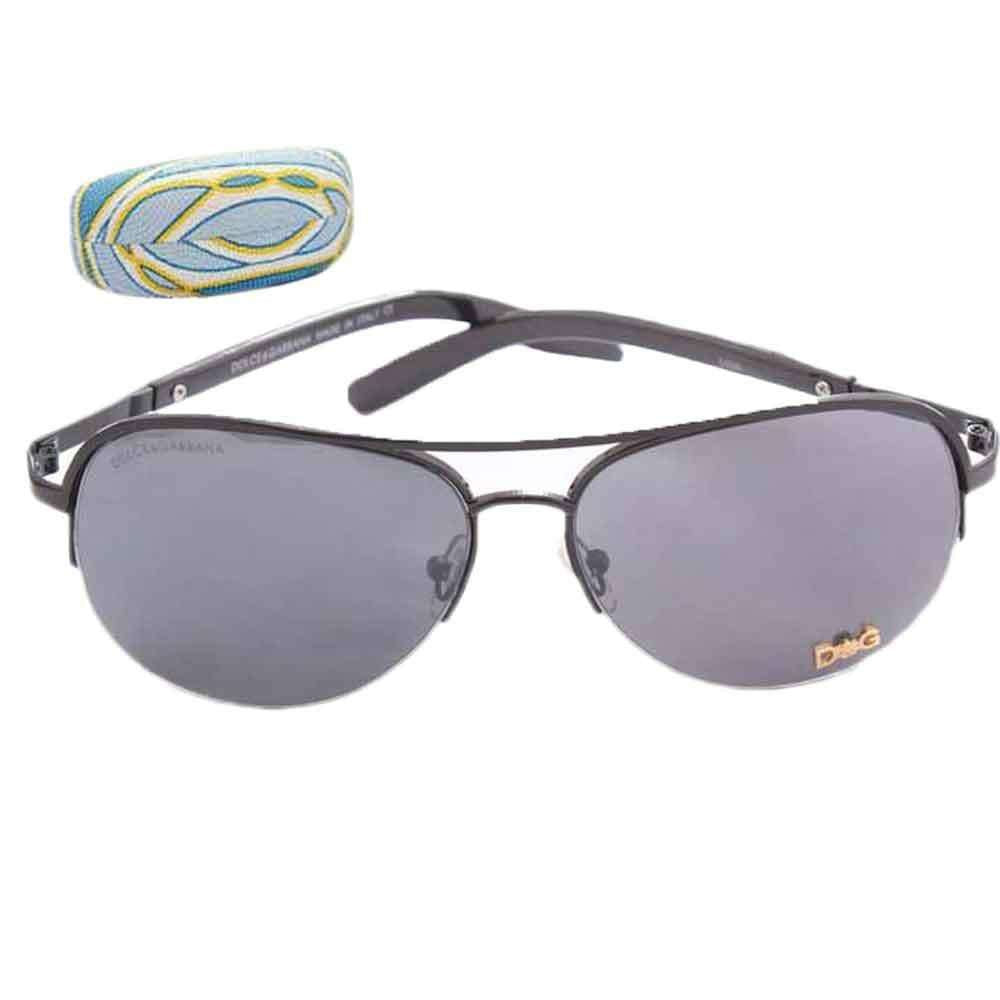 Black Clubmasters D & G Sunglasses