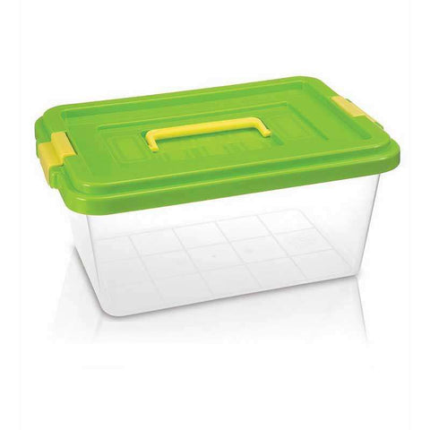 Multi Purpose Box with Lid