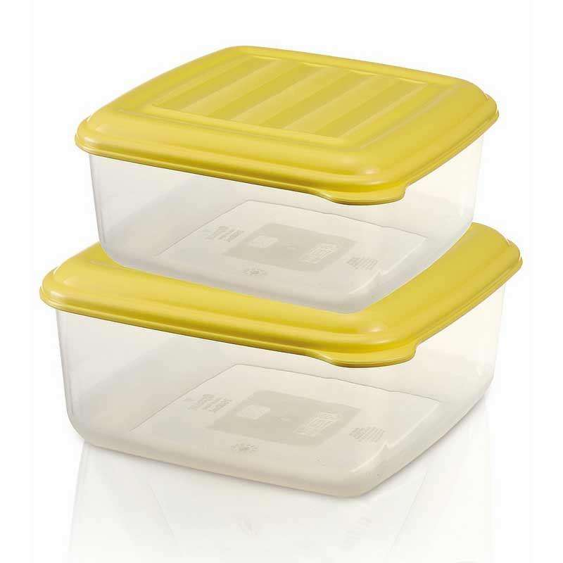 Ucsan Food Storage Set of Two
