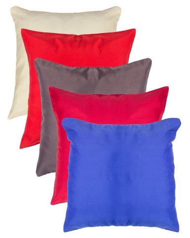 Pack of 5 Cushion Covers Deal 01