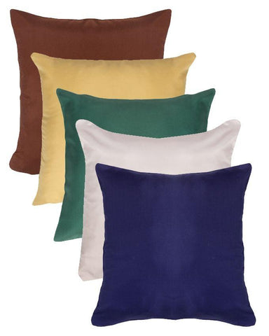 Pack of 5 Cushion Covers Deal 03