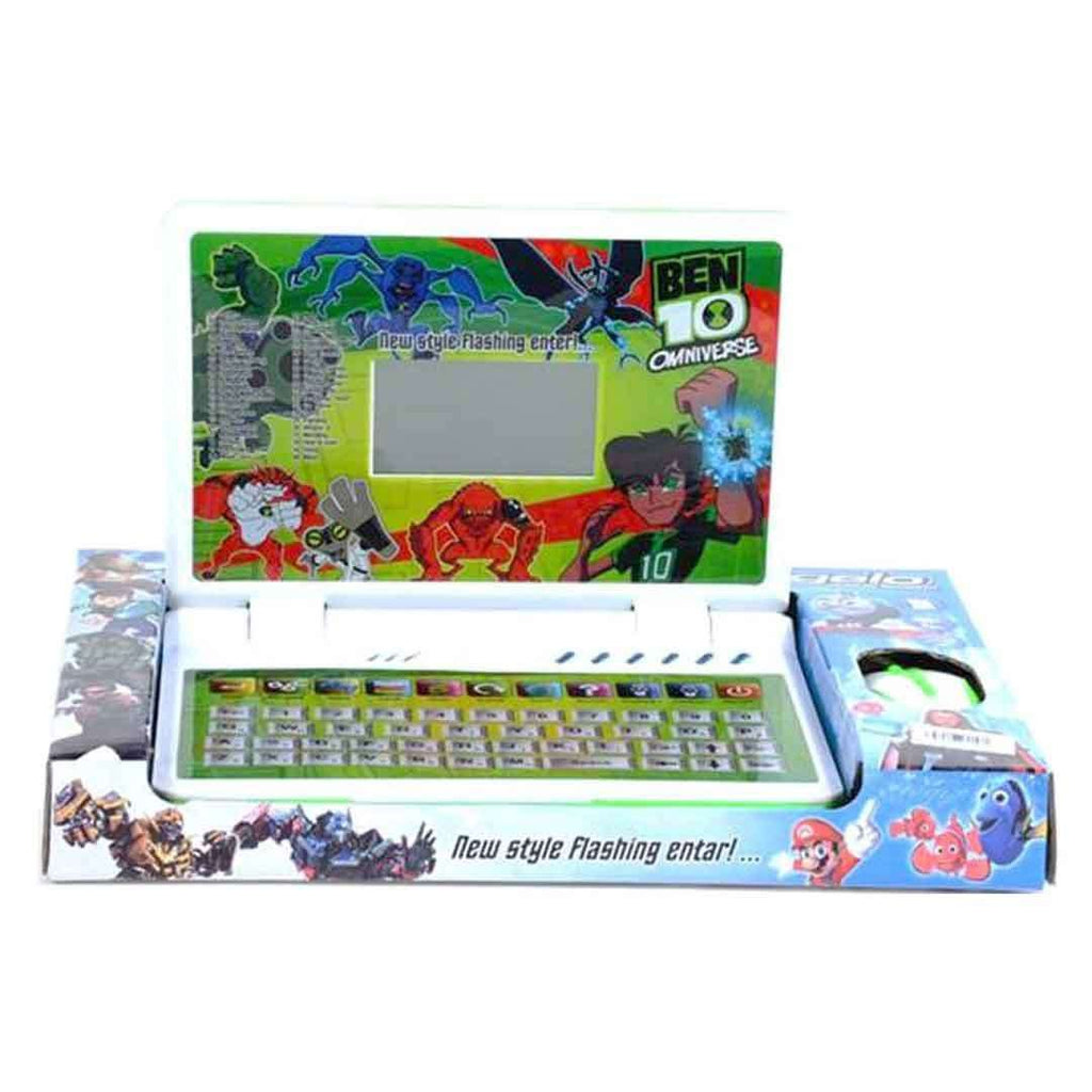 Ben Ten Super Learning Laptop - A177
