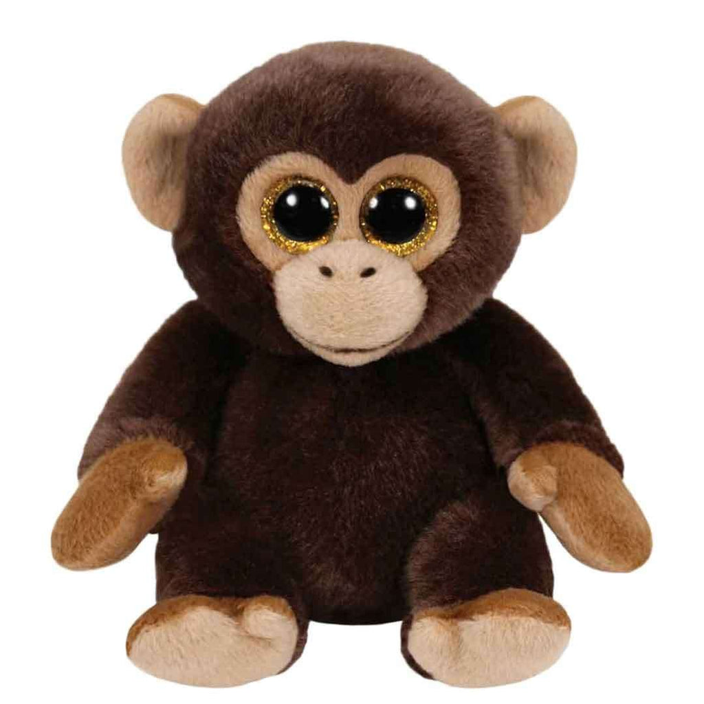 Bananas 7 Inches Plush Toy