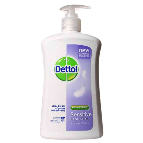 Detol Hand Wash 500ml