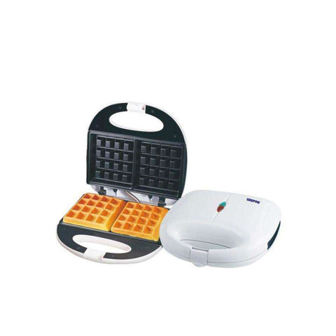 Geepas Electric Waffle Maker