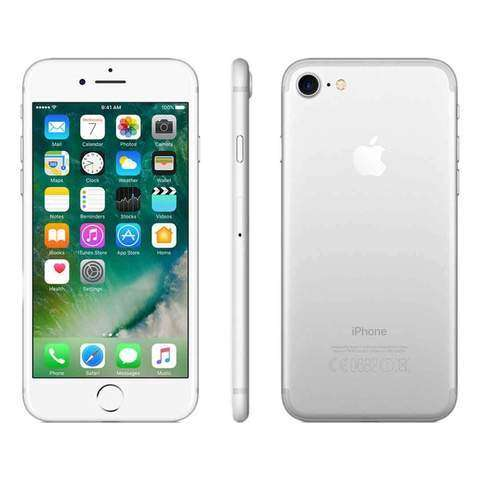 Apple I Phone 7 32GB Silver
