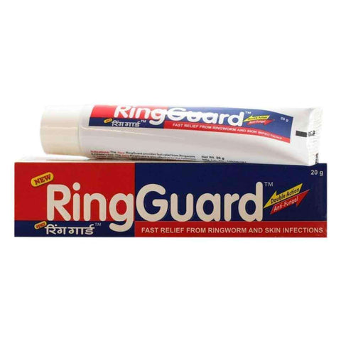 Ringguard Cream