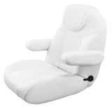 Wise 3125-784 Tellico Premium Bucket Chair Recliner w/ Folding Arm Rests