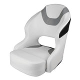 Wise 3314-1782 Baja Series Ski Boat Bucket Seat