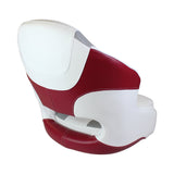 Wise 3314 Baja Series Ski Boat Bucket Seat - Rear View