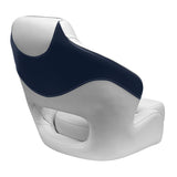 Wise 3338 Baja XL Bucket Seat w/ Flip Up Bolster