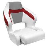 Wise 3338-1774 Baja XL Oversized Bucket Seat w/ Flip Up Bolster