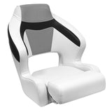 Wise 3338-1782 Baja XL Oversized Bucket Seat w/ Flip Up Bolster