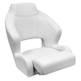 Wise 3338-784 Baja XL Oversized Bucket Seat w/ Flip Up Bolster