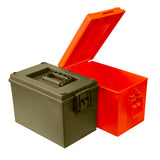 Wise 5604 Action Sport Dry Utility / Ammo Large Box - All Colors