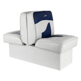 Wise 8WD1033-0031 Contemporary Series Lounge Reclining Back to Back Seat : Run-a-bout / Fish & Ski