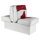 Wise 8WD1033-0032 Contemporary Series Lounge Reclining Back to Back Seat : Run-a-bout / Fish & Ski