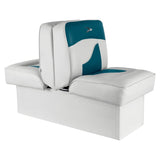 Wise 8WD1033-0033 Contemporary Series Lounge Reclining Back to Back Seat : Run-a-bout / Fish & Ski