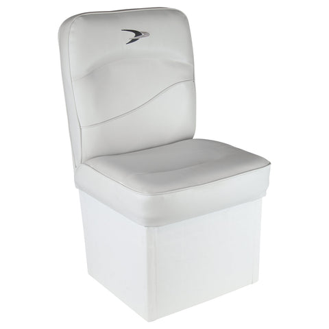 Wise 8WD1034-0030 Contemporary Series Jump Seat : Run-a-bout / Fish & Ski
