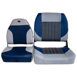Wise Big Man Sport 1219 Compared to 8WD588 High Back Seat