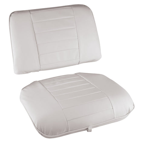 Wise 8WD137-710 Pro Style Clam Shell Fishing Boat Seat - Cushions Only