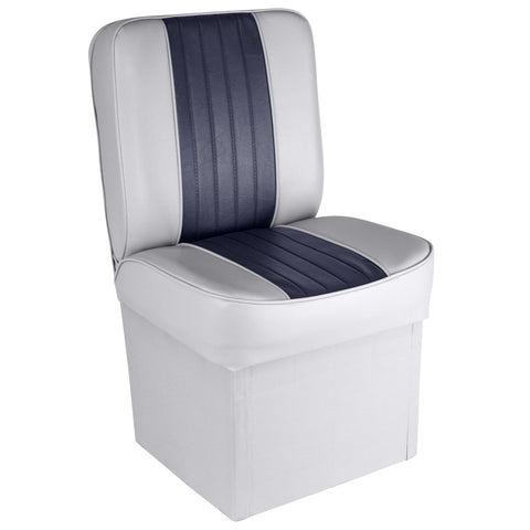 Wise 8WD1414P-660 Deluxe Series Jump Seat : Run-a-bout / Fish & Ski