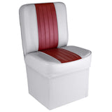 Wise 8WD1414P-661 Deluxe Series Jump Seat : Run-a-bout / Fish & Ski
