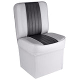 Wise 8WD1414P-664 Deluxe Series Jump Seat : Run-a-bout / Fish & Ski