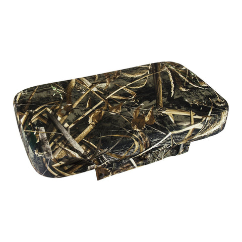 8WD1516-733 Yeti 65 Qt Cooler Cushion in Max 5 Camo
