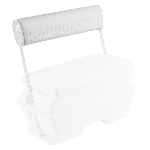 Wise 8WD156 70 Qt Swingback Cooler - Replacement Back Rest Cushion