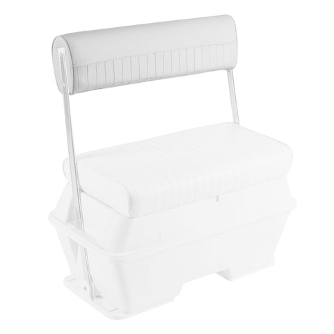 Wise 8WD159 50 Qt Swingback Cooler - Replacement Back Rest Cushion