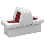 Wise 8WD505P-1-661 Deluxe Series Contoured Lounge Seat : Run-a-bout / Fish & Ski