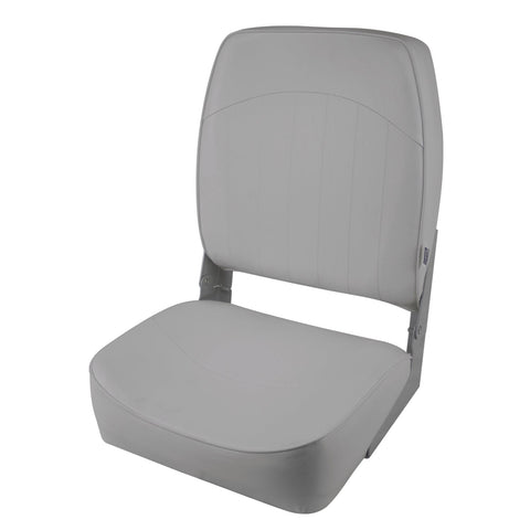 Wise 8WD781PLS-717 High Back Fishing Boat Seat