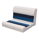 "Wise 8WD95 Deluxe Series Pontoon 28"" Bench Cushion Set"