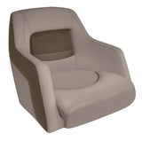 Wise BM11010-1749 Traditional Style Bucket Seat - Premier Pontoon