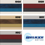 Wise Deluxe Pontoon Series - Color Swatches